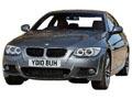 BMW 3シリーズクーペの画像
