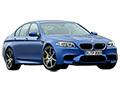 BMW M5の画像