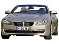 BMW 6シリーズカブリオレの画像