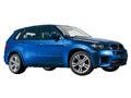 BMW X5 Mの画像