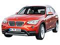 BMW X1の画像