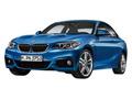 BMW 2シリーズクーペの画像