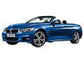 BMW 4シリーズカブリオレの画像